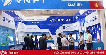 50 thương hiệu mạnh nhất Việt Nam trị giá 18,9 tỷ USD, ngành viễn thông chiếm 38%