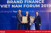 Brand Finace công bố thương hiệu MobiFone đạt giá trị 708 triệu USD