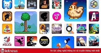Với 4,99 USD/tháng, người dùng Android được sử dụng hàng trăm ứng dụng, game không quảng cáo