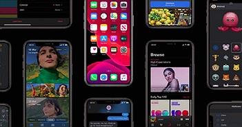 Các tính năng hữu ích nhưng ít biết trong iOS 13