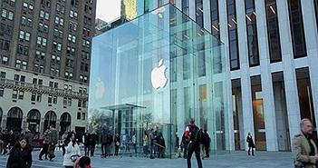 Sản phẩm nào của Apple được miễn thuế từ Trung Quốc?