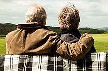 Đọc độ dày ở võ não, đoán ra sự khác biệt về bệnh tật giữa nam và nữ