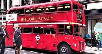 Cảnh sát Anh bán đấu giá 662.000 USD Bitcoin thu giữ của tội phạm