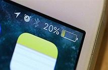 Hao pin vì iOS 14, nên thay pin hay hạ về iOS 13?