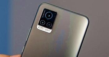 Vivo ra mắt smartphone 5G, 2 camera selfie, giá hơn 11 triệu