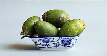 """5 loại trái cây bị cho vào """"danh sách đen"""", nhất là loại trái cây thứ 2, người thông minh không bao giờ ăn"""