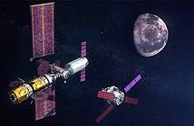 Nhật Bản chi 760 triệu USD cho kế hoạch chinh phục Mặt trăng