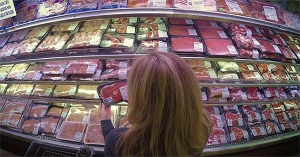 """Thịt """"không kháng sinh"""" nghĩa là gì?"""