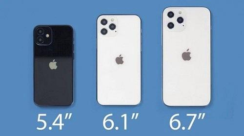 "Apple sẽ bán ra iPhone 12 ""mini"""