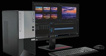 Lenovo tung ra PC mới tăng sức mạnh cho doanh nghiệp, giá 9,5 triệu