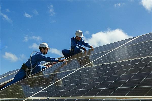An ninh năng lượng: Cần một cơ cấu điện năng đa dạng