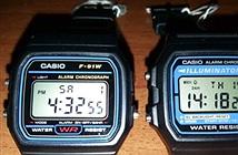Đồng hồ Casio - tên khủng bố thầm lặng