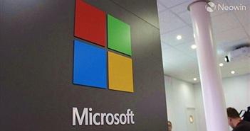Microsoft cần dịch chuyển hướng kinh doanh