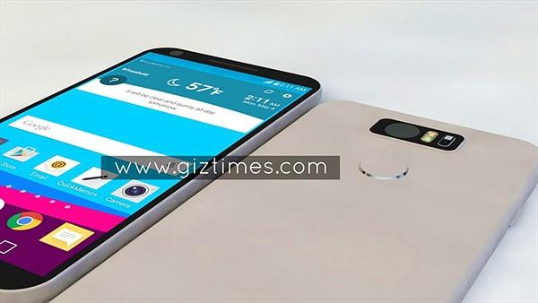 LG G6 sẽ không còn thiết kế mô-đun hóa?