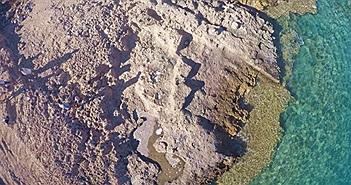 Xưởng đóng tàu nghìn tuổi quy mô nhất thời cổ đại