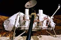 Tìm thấy dấu hiệu sự sống trên sao Hỏa từ 40 năm trước