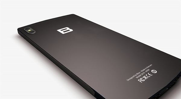 BKAV Bphone 2 xuất hiện với thiết kế cực đẹp, RAM 8GB, camera kép