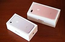 Người dùng chú ý: Đã có ngày mở bán iPhone 7 chính hãng tại Việt Nam