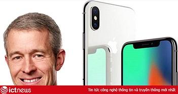 """Apple họp khẩn với Foxconn để """"giải cứu"""" iPhone X"""