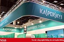 Hãng bảo mật Kaspersky dự định công khai mã nguồn của phần mềm