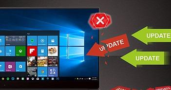 5 bước giải quyết các vấn đề liên quan Windows Update
