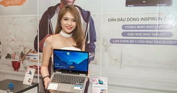 Dell ra mắt laptop 2-in-1 cao cấp XPS 13 9365 và Inspiron 7373 giá từ 27,5 triệu
