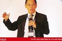 IBM Việt Nam thay tướng