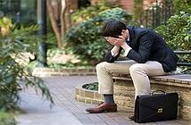 Nhật Bản khuyến khích người dân khóc để xả stress