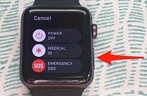 Apple Watch lại cứu mạng thêm một người nữa