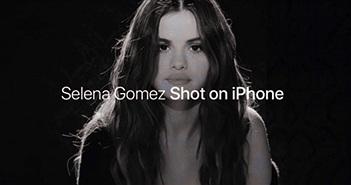 HOT: Selena Gomez làm điều bất ngờ bằng iPhone 11 Pro
