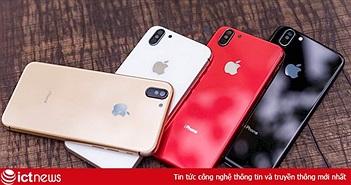 Apple có thể ra mắt iPhone 9 giá rẻ vào năm sau