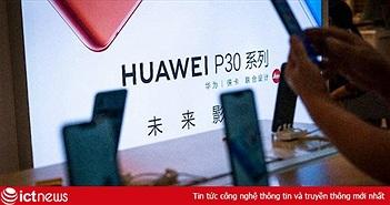 Huawei cán mốc 200 triệu smartphone trong năm 2019