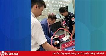 Ông chủ Huawei dùng iPad: Có gì phải bất ngờ?