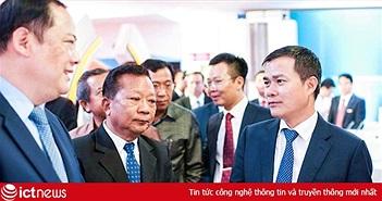 """Sếp Viettel: """"Unitel sẽ đưa đất nước Lào đi lên """"kết nối tương lai"""" trong cuộc cách mạng 4.0"""""""