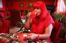 Dị nhân ám ảnh màu đỏ, mê điên cuồng suốt 40 năm