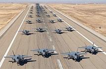 """F-35 """"cháy hàng"""", nhà thầu Lockheed Martin """"bội thu"""" 140 tỷ USD"""