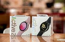 Mua Galaxy Watch Active 2, tặng tai nghe không dây 3.5 triệu