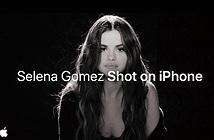 MV mới của Selena Gomez được quay hoàn toàn bằng iPhone 11 Pro