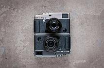 Ra mắt Fujifilm X-Pro3: thiết kế không thể hoài cổ hơn, giá 1800 USD