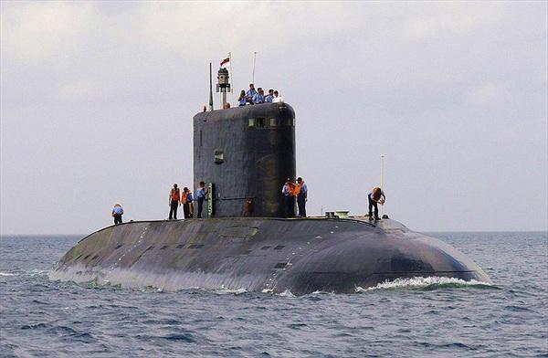 Tặng Myanmar tàu ngầm, Ấn Độ muốn giành lại ảnh hưởng từ Trung Quốc