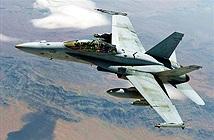 Tiêm kích hạm Mỹ-Trung đối đầu: F/A-18 có chắc thắng J-15?