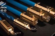 Cáp ultra hi-end Siltech Triple Crown – Bộ ba vương miện cân bằng mỹ thuật âm thanh