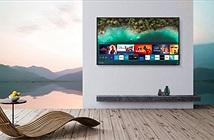 The Terrace TV: Đưa cả thế giới về bất kể đâu bạn muốn