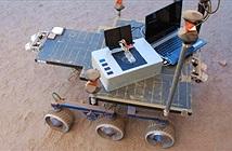 Thiết bị săn tín hiệu ngoài hành tinh của NASA