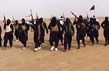Bị hành quyết vì nhạo báng IS trên internet