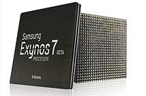 BlackBerry mới sẽ trang bị chip Samsung