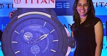 HP hợp tác với hãng đồng hồ Titan để sản xuất smartwatch
