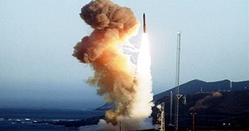 """Vì sao tên lửa Minuteman III Mỹ khó đánh chặn """"khủng khiếp""""?"""