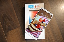 Ra mắt Vivo V7, phiên bản kế nhiệm siêu phẩm smartphone V7+