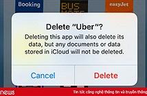 Cách xóa tài khoản Uber một cách sạch sẽ